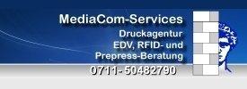 MediaCom der Druckdienstleister in der Region